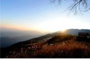 가난했던 개간촌의 기적! 경북 군위군 화산마을