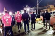 관권선거 논란에 휩싸인 이희진 영덕군수!