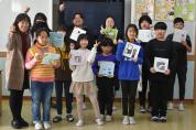 동화 속 주인공을 꿈꾸던 학생들이 동화책의 주인이 된 사연!