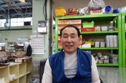 〈스토리 경북인〉과일노점상에서 경북최고의 도매유통상이 된 박종득회장(58)