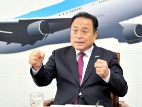 김영만 군위군수는 왜 통합신공항에 올인하나!